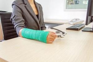 Workers Compensation Benefits Decreasing