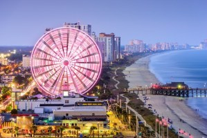Myrtle Beach Alcohol Beverage Licensing