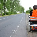 Motorized Wheelchair DUI
