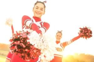 cheerleader wage payment