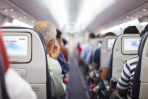 airplane injury lawsuit