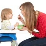 Study Finds More Children Injured in High Chairs