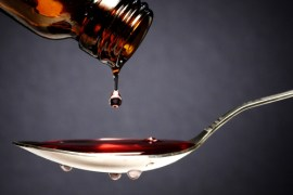 liquid acetaminophen