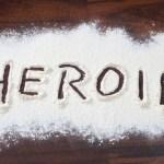 heroin trafficking