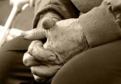 Sexual Elder Abuse