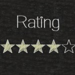 Medicare star rating