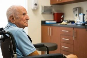 VA patient wait times