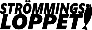 Strömmingsloppet Logotyp 2014