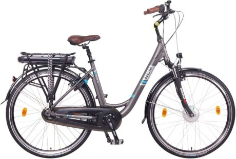 "NCM Munich N8C 28"" E-Bike City Rad, 250W, 36V 13Ah 468Wh Akku"