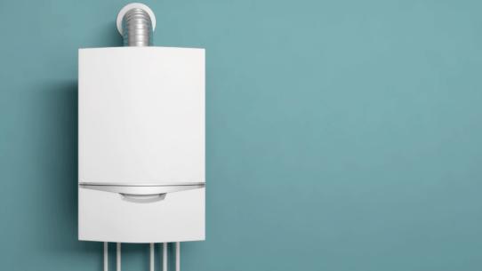 energie sparen mit durchlauferhitzer