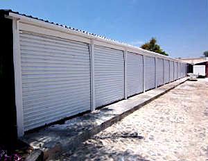 Strom White Movers alt view storage units