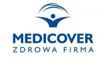 Medicover Zdrowa Firma logo