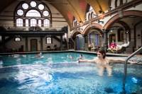 Kaifu Sole - die Floating Therme in Hamburg im Test