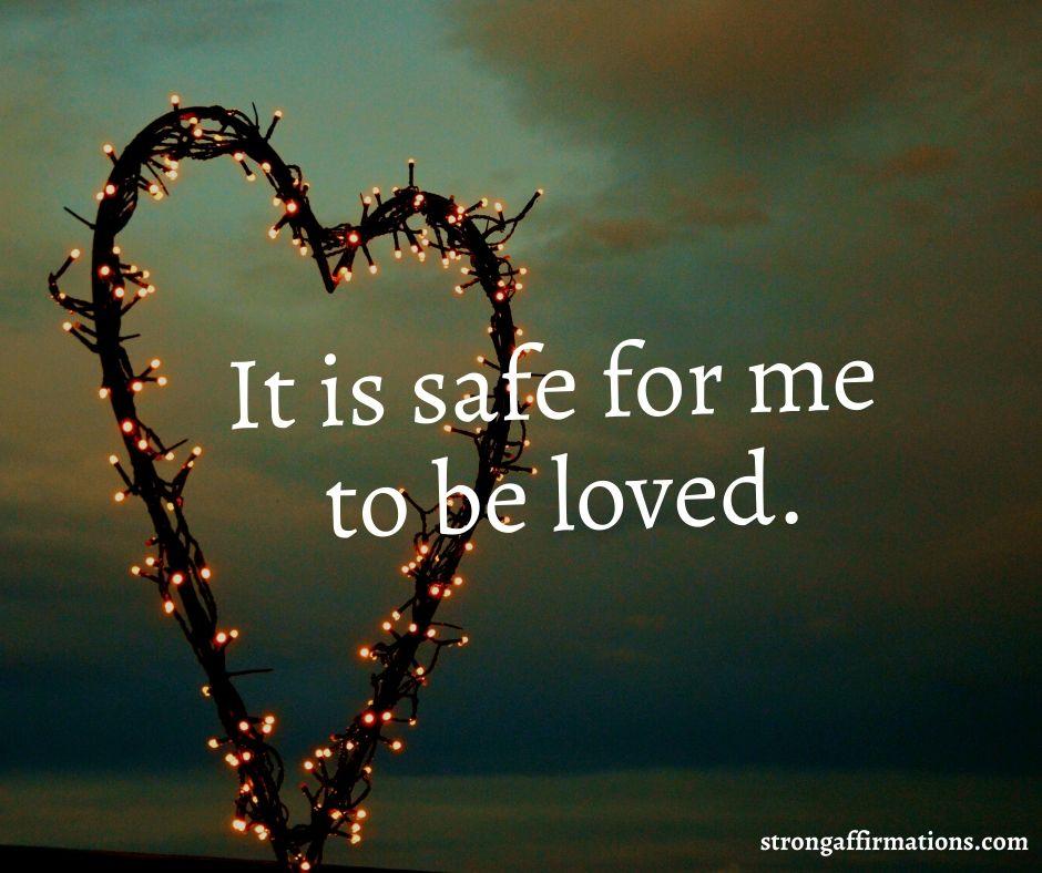 Love Affirmations (22)