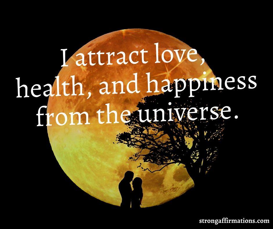 Love Affirmations (8)