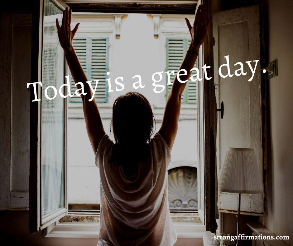 Morning affirmations (1)