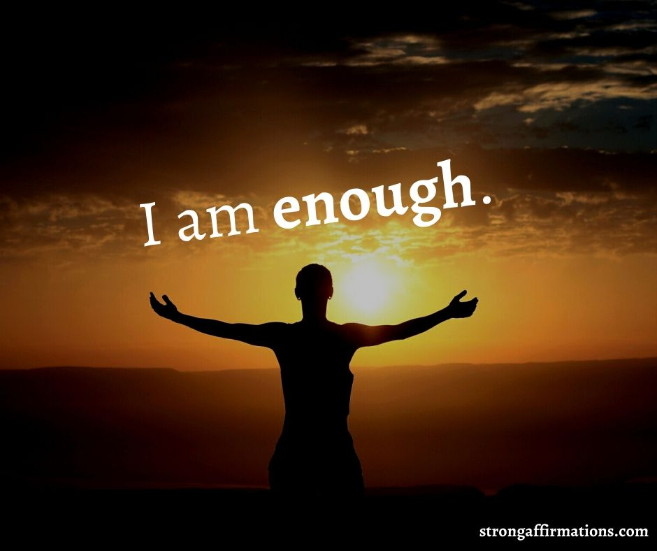 Morning affirmations (3)