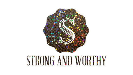 About Strong and Worthy www.strongandworthy.com