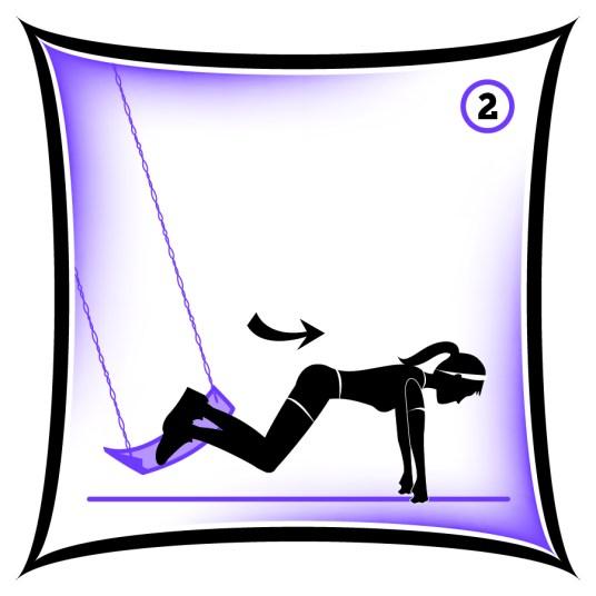 Circuit 2 Swing Plank 2
