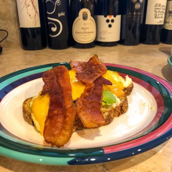 Charleston Wine and Food