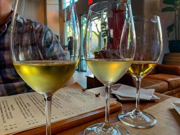 wine and company