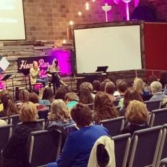 LeadHer Live Fowlerville, MI 2015