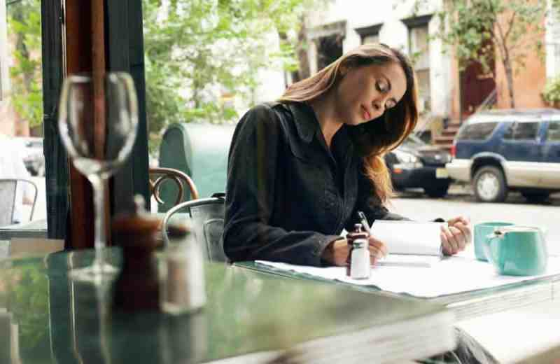 כתיבת יומן ללחץ