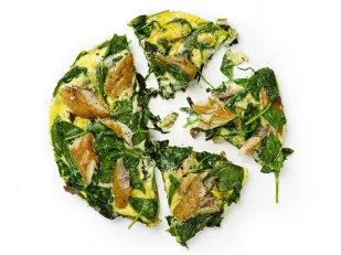 spinach-fritatta