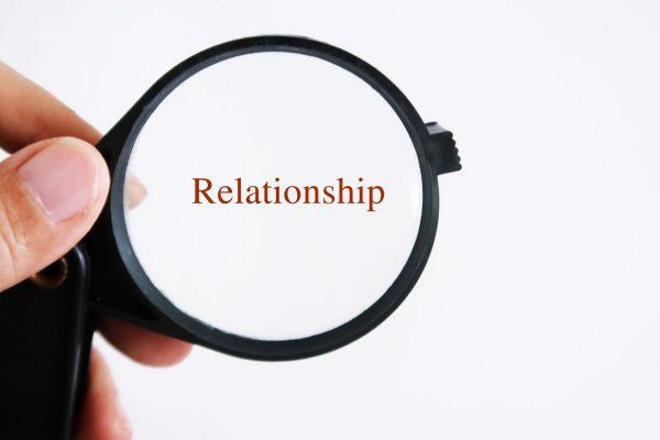 Stronger Relationships