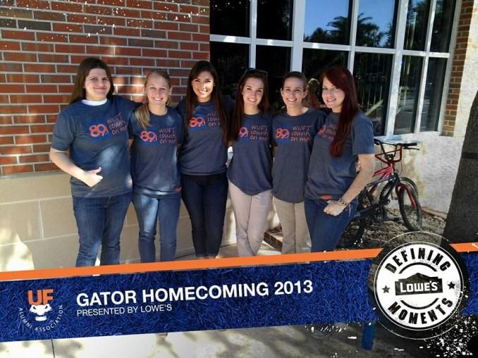 Homecoming Crew