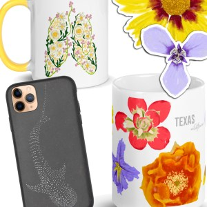Nature Inspired Designs