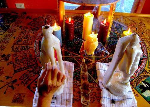 Cuban voodoo love spells