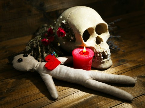 Voodoo relationship love spells to bring back a lost lover