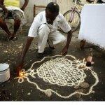 Strongest Haitian voodoo priest in New York