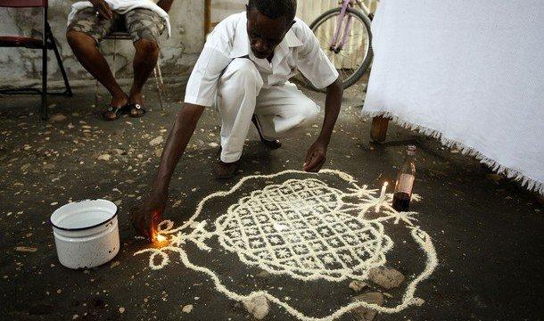 Strongest Haitian voodoo priest in New York - Universal