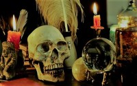Black magic love spells