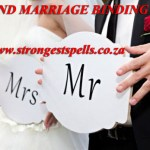 Love and marriage binding spells