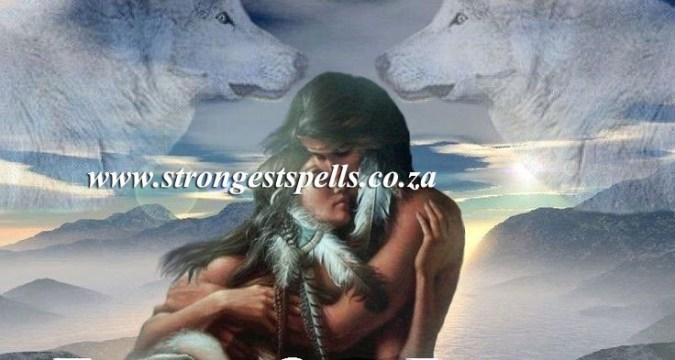 Native American Indian love spells