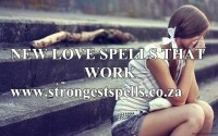 Strongest new love spells that work