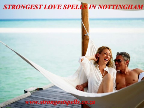 Strongest love spells in Nottingham