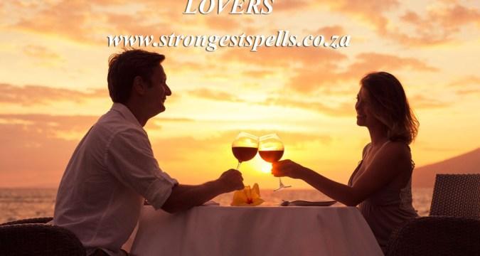 Strongest love spells to reunite lovers