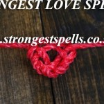 Strongest love spells