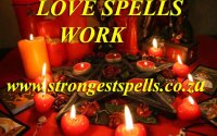 Love spells work