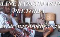 Online sangomas in Pretoria