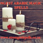 Strongest Arabic magic love spells