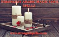 Strongest Arabic magic love spells