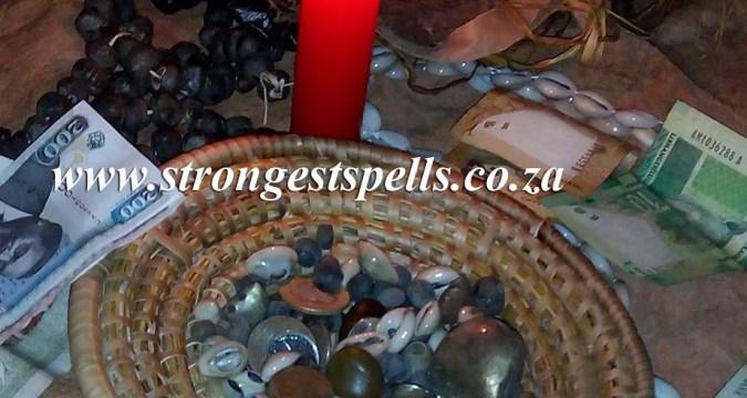 Strongest traditional herbalist in Pretoria