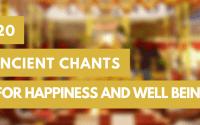Ancient love chants