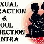Love attraction chants