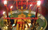 Strongest love spells Singapore